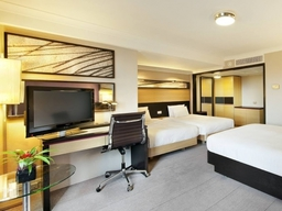 Double Family Deluxe Room