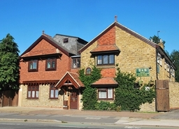 Oakwood B&B Heathrow