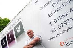 Steve Layfield of Steve Layfield Windows