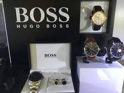 BOSS by Hugo Boss Watches - Grace & Co Jewellery