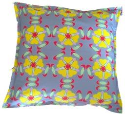 luxury handmade extra large cushion