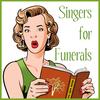 Singers for Funerals