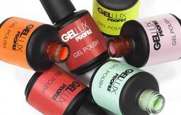 Gellux Nails at Tip2Toe Nail & Beauty