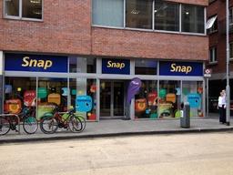 Snap Jervis Centre Photograph
