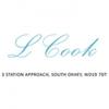 L Cook