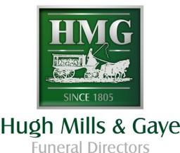 Hugh Mills & Gaye