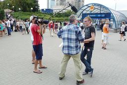 Medialook for Nokia - Corporate Videographer