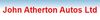 John Atherton Autos Ltd