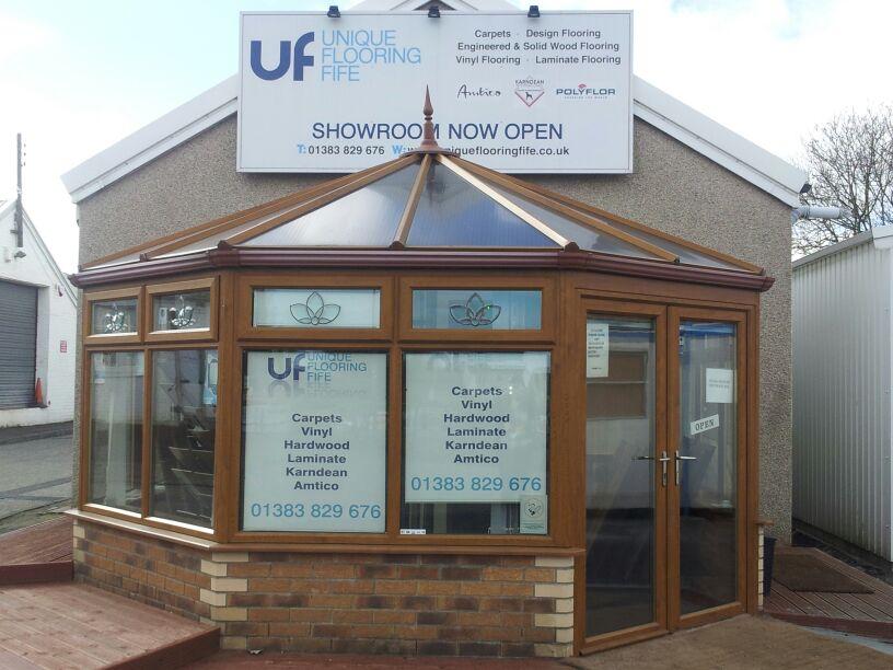 Unique Flooring Fife Ltd In Unit 87 East Way Hillend Dunfermline