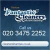 Cleaners Harrow