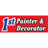 1st Painter & Decorator