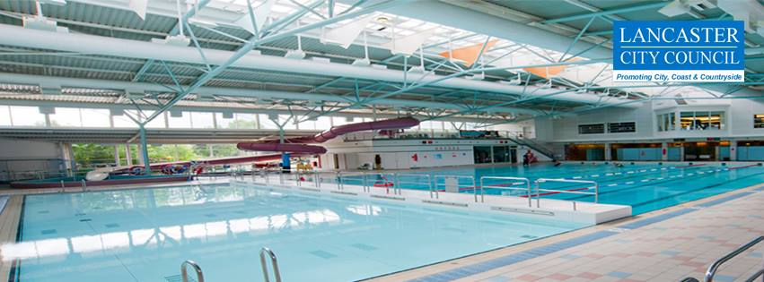 Salt ayre sports centre doris henderson way lancaster - Swimming pool industry statistics ...