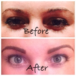 semi-permanent eyebrows | SPMU Liverpool