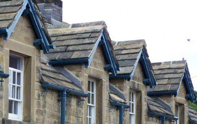 Ashbrook Roofing Amp Supplies Ltd Harrison Way Darley Dale