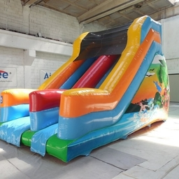 Bouncy Slide Hire