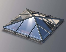 Square skypod