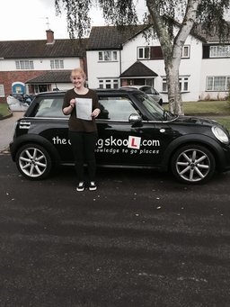 Driving Schools in Sidcup