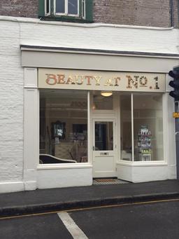 Beauty At No.1 Berkhamsted