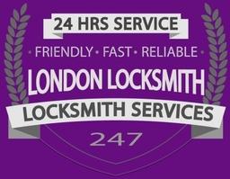 London Locksmith logo