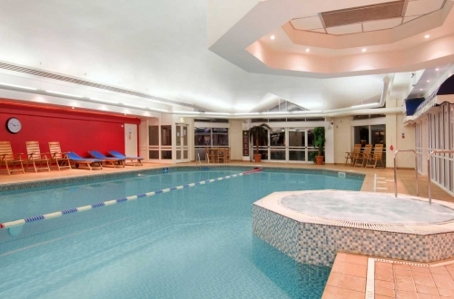 Details For Hilton Leicester In Junction 21 Approach Braunstone Leicester Leicestershire
