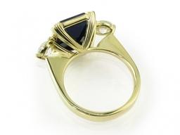 Art Deco Ring - NY -