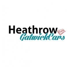Heathrow Gatwick Cars Logo 563x510