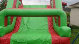 Bouncy Castle World - Kildare