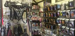 Bondage & BDSM Equipment in our Hinckley Store