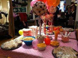 Children's Birthday Pamper party's
