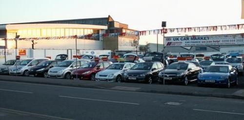 Car Hire Feltham Middlesex