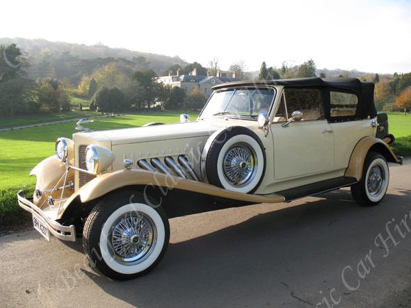 Car Hire Seaford