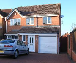 Extension in Nuthall