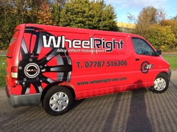 WheelRight Mobile Unit