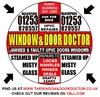 WINDOW DOOR DOCTOR