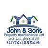 John & sons property maintenance ltd