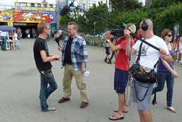Medialook for Nokia - Corporate Video Production