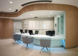 Office Partitions and Sound Proofing