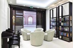 London Management Centre