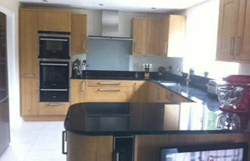 Modern homes 37 longfield road sydenham industrial estate for Modern homes leamington