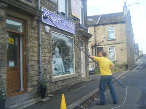 AllBright Window Cleaning Unit E3 Nepshaw Lane South