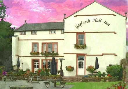 Tea Rooms In Seascale Cumbria