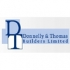 Donnelly & Thomas Builders Ltd