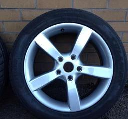 1. After WheelRight Refurb