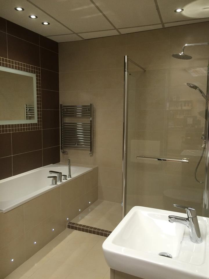 Ryan son bathroom showroom anfield in 61 townsend lane for Bathrooms liverpool