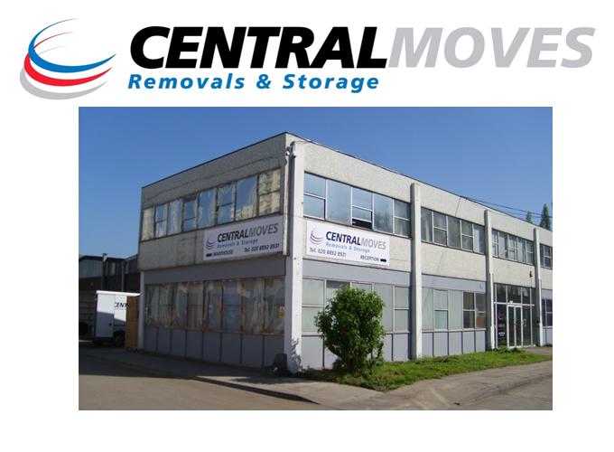 Central moves ltd skills centre twickenham trading for West motor company kingston