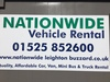 Nationwide Vehicle Rental