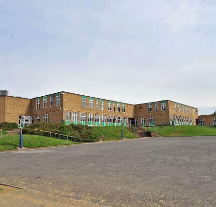 St. John Fisher Catholic High School | Baytree Road, Wigan WN6 7RN | +44 1942 510715
