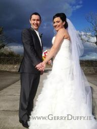 still photo from Wedding Video in Dundalk Co Louth