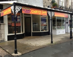 Bay Search and Rescue Charity Shop
