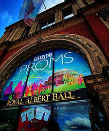 lst night of the proms tickets